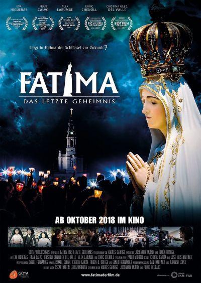 Fatima, das letzte Geheimnis