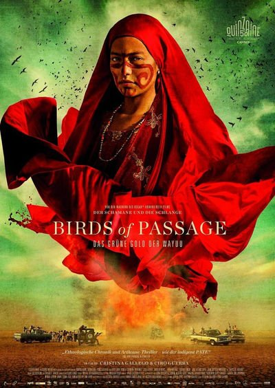 Birds of Passage - Das grüne Gold der Wayuu