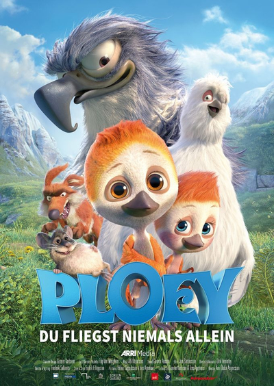 Ploey - Du fliegst niemals allein