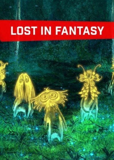 Short Attack!: Lost in Fantasy