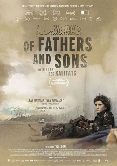 Of Fathers And Sons - Die Kinder des Kalifats