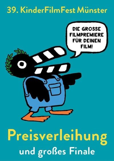Kurzes für Kurze: Fantastische Filme