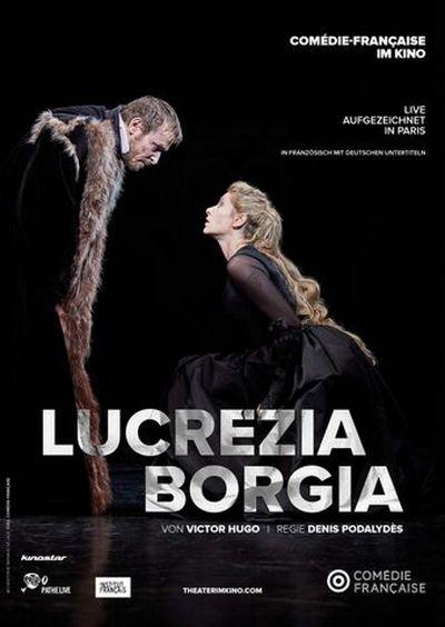 La Comedie-Francaise: Lucrezia Borgia