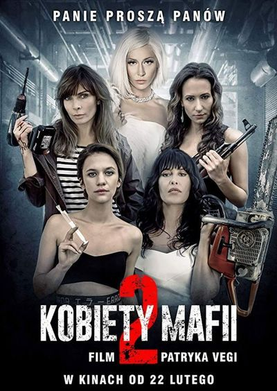 Kobiety Mafii 2 - Women of Mafia 2