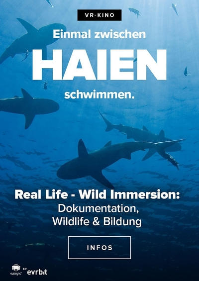 VR Real Life - Wild Immersion