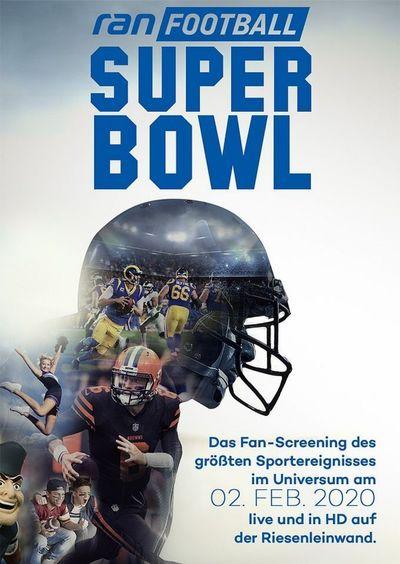 Super Bowl LIVE 2020