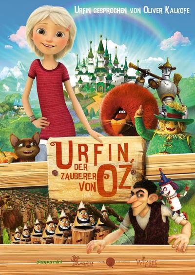 Urfin, der Zauberer von OZ