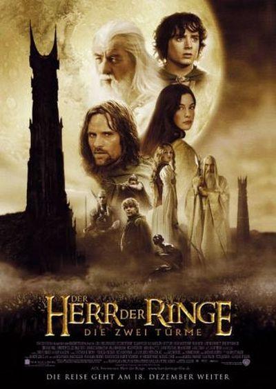 Der Herr der Ringe - die zwei Türme - extended Version
