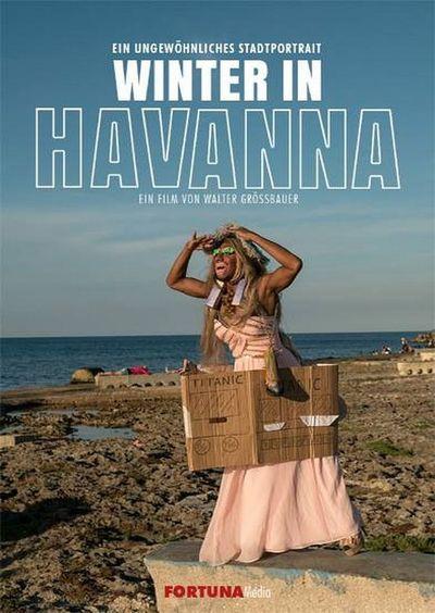 Winter in Havanna
