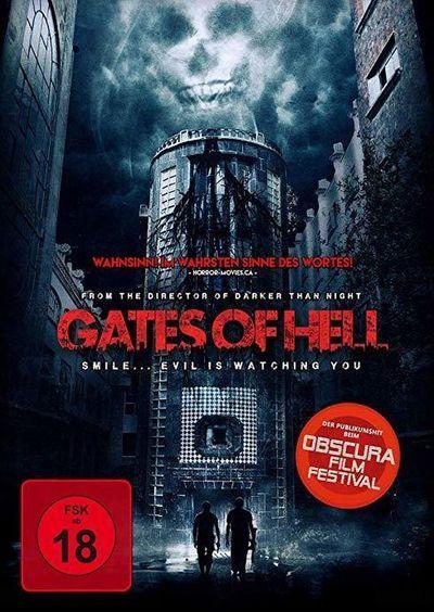 Forward (Gates of Hell)