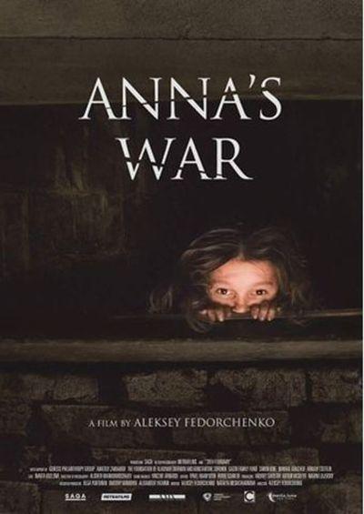 Annas Krieg