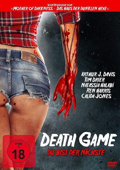 Death Game - Du bist der Nächste