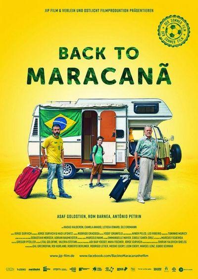 Back to Maracanã