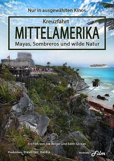 Kreuzfahrt Mittelamerika