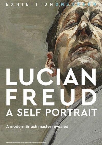 Exhibition on Screen: Lucian Freud - Ein Selbstporträt
