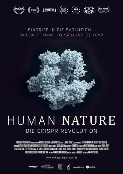 Human Nature: Die CRISPR Revolution