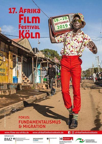 African Shorts: Ostafrika