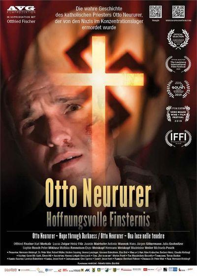 Otto Neururer - Hoffnungsvolle Finsternis