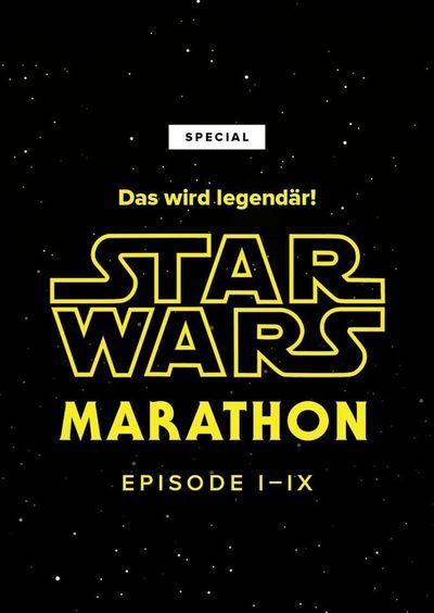 Star Wars Episode I-IX