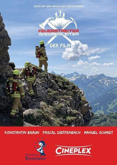 Feuerstreiter Wegbegleiter - Der Film