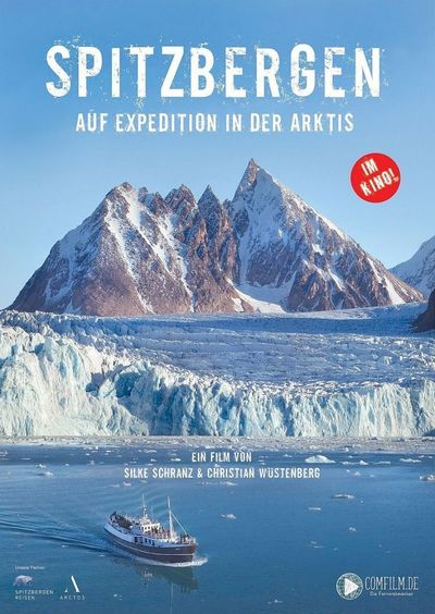 Spitzbergen - auf Expedition in der Arktis