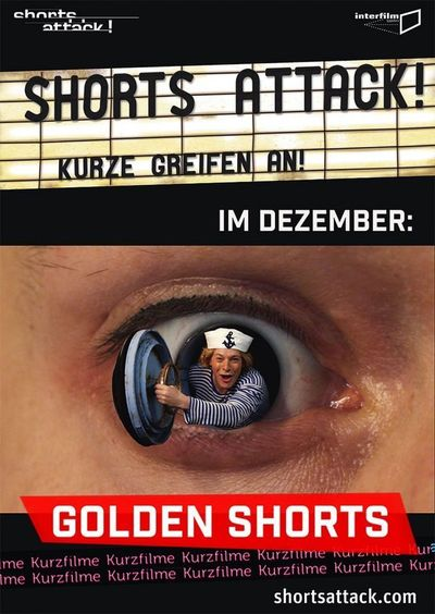 Shorts Attack 2019: Golden Shorts