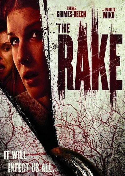 The Rake - Das Monster