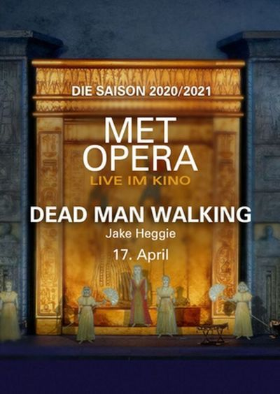 Met Opera 2020/21: Dead Man Walking (Jake Heggie)