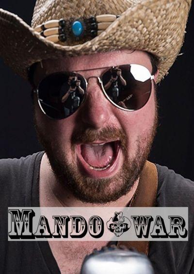 Mandowar - Gods of Folk
