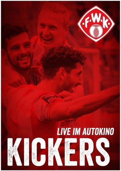 MSV Duisburg : FC Würzburger Kickers LIVE
