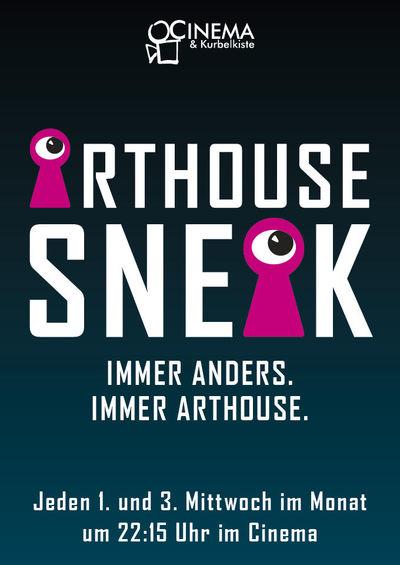Arthouse Sneak