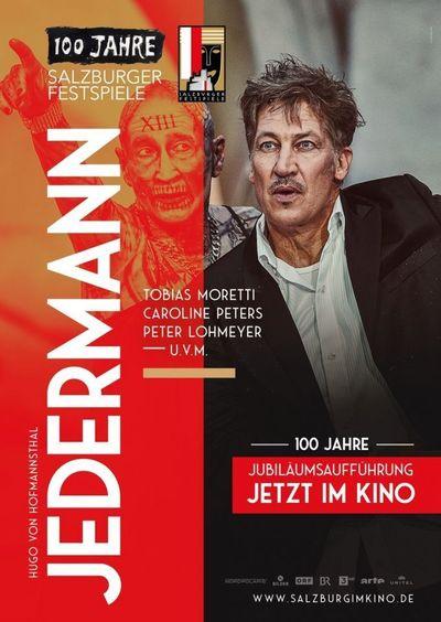 100 Jahre Salzburger Festspiele: Jedermann