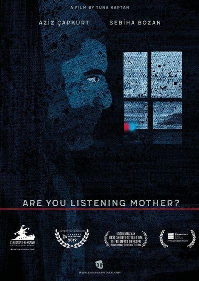 Hörst du, Mutter?