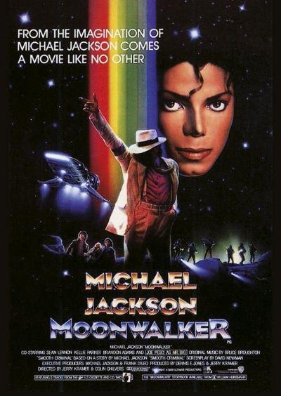 Moonwalker