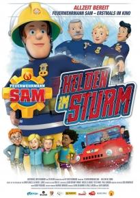 Feuerwehrmann Sam - Helden im Sturm - Cineplex Passau