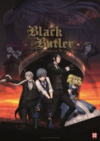 Anime Night 2018 Black Butler Book Of The Atlantic