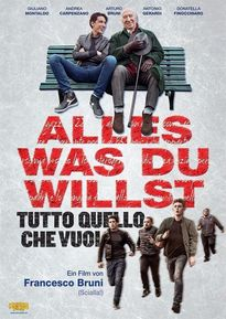 tutto quello che vuoi alles was du willst cineplex marburg. Black Bedroom Furniture Sets. Home Design Ideas