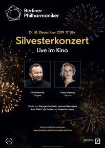 Silvesterkonzert Aachen