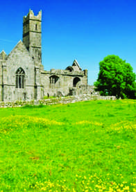 Reisefilm: Irland