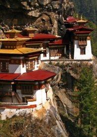 Reisekino: Bhutan