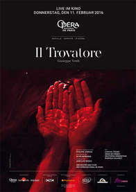 Opéra national de Paris 2015/2016: Il Trovatore