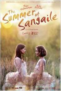 Der Sommer von Sangaile