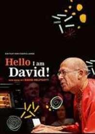 Hello I am David! - Eine Reise mit David Helfgott