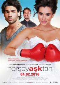 Her Sey Asktan - Alles aus Liebe