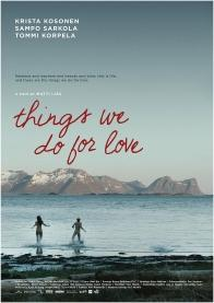 Things we do for love - In aller Liebe
