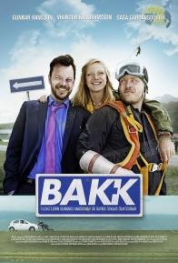Bakk - Rückwärts