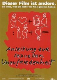 Anleitung zur sexuellen Unzufriedenheit