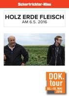 """DOK. Tour 2016 """"Holz Erde Fleisch"""""""