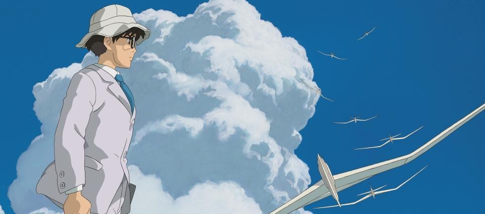 Anime Festival: Wie der Wind sich hebt