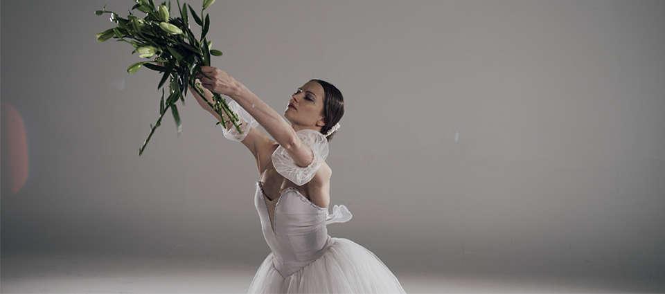 Das Bolshoi Ballett der Saison 2015/2016 im Kino